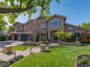 3690 Locke Ct., Pleasanton, CA, 94566,