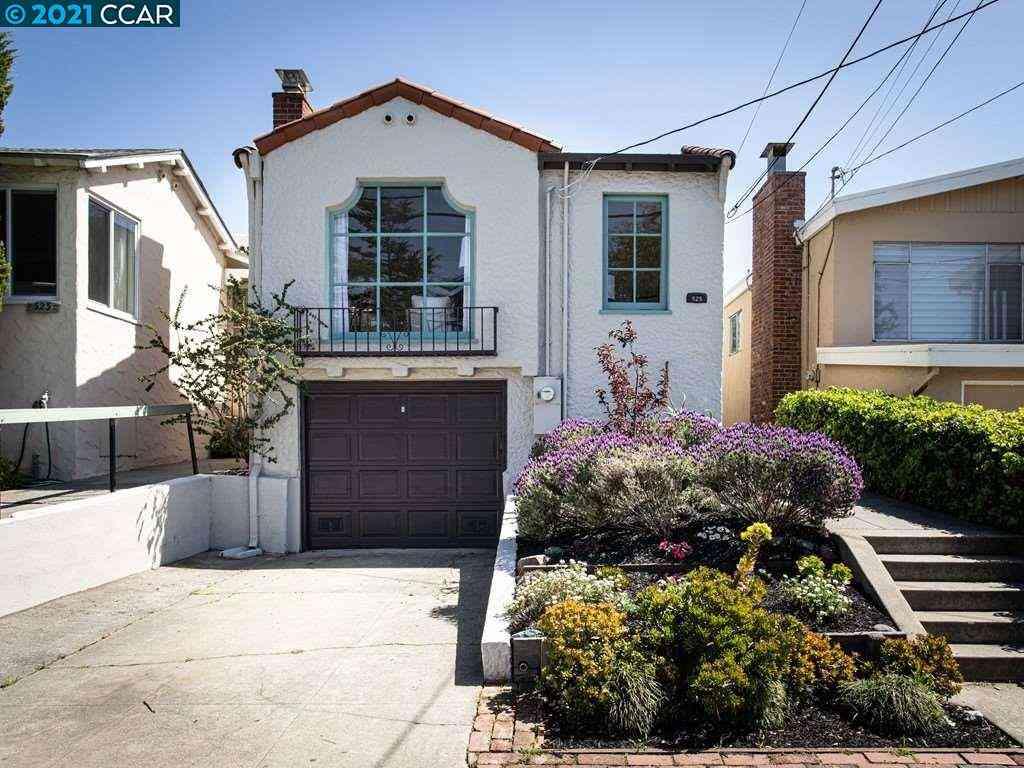 525 Key Route Blvd, Albany, CA, 94706,