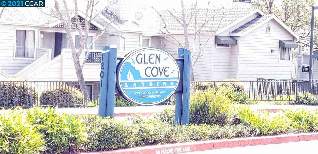 1201 Glen Cove Pkwy #1401, Vallejo, CA, 94591,