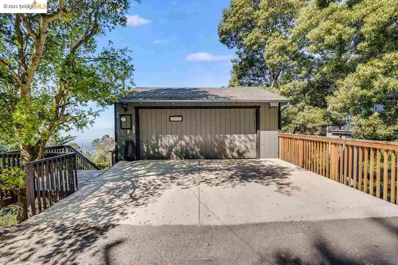 2609 Chelsea Dr, Oakland, CA, 94611,