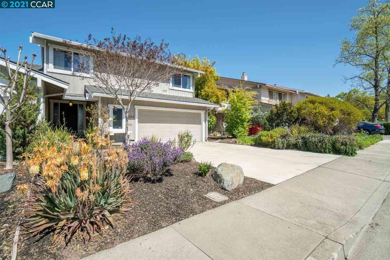 2210 Gladwin Dr, Walnut Creek, CA, 94596,