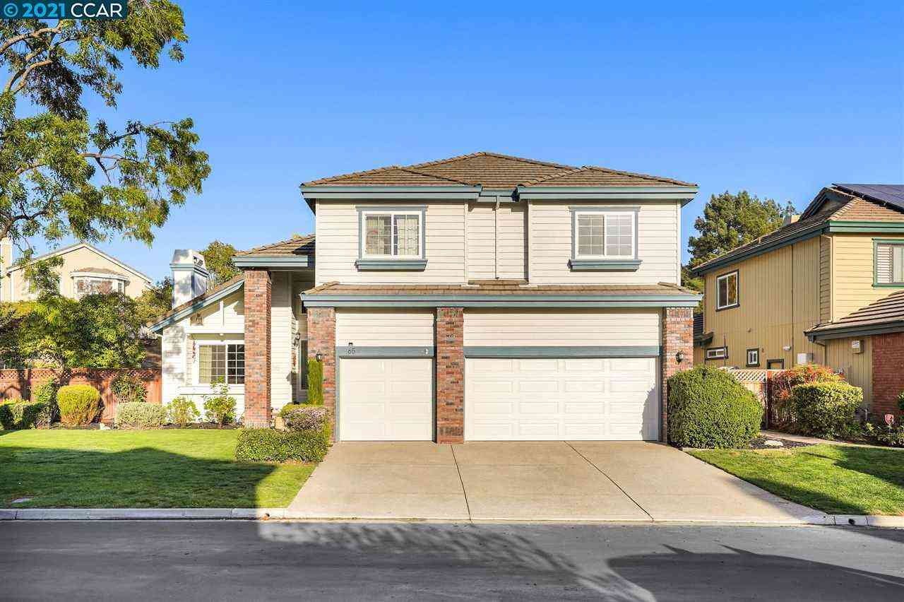 165 Canyon Lakes Way, San Ramon, CA, 94582,