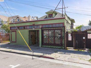 1414 34th Avenue, Oakland, CA, 94601,