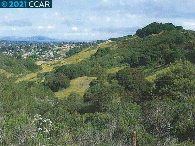 Castro Ranch Rd, El Sobrante, CA, 94803,