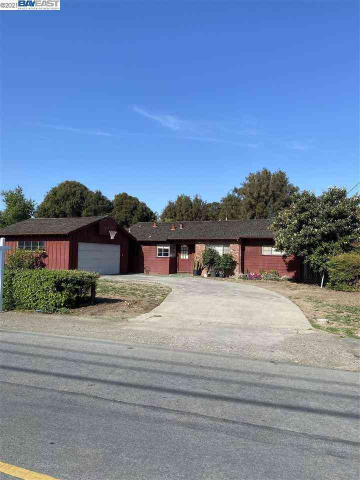 764 Alice Ave, Mountain View, CA, 94041,