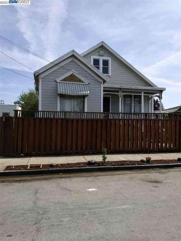2907 Stanton St., Berkeley, CA, 94702,