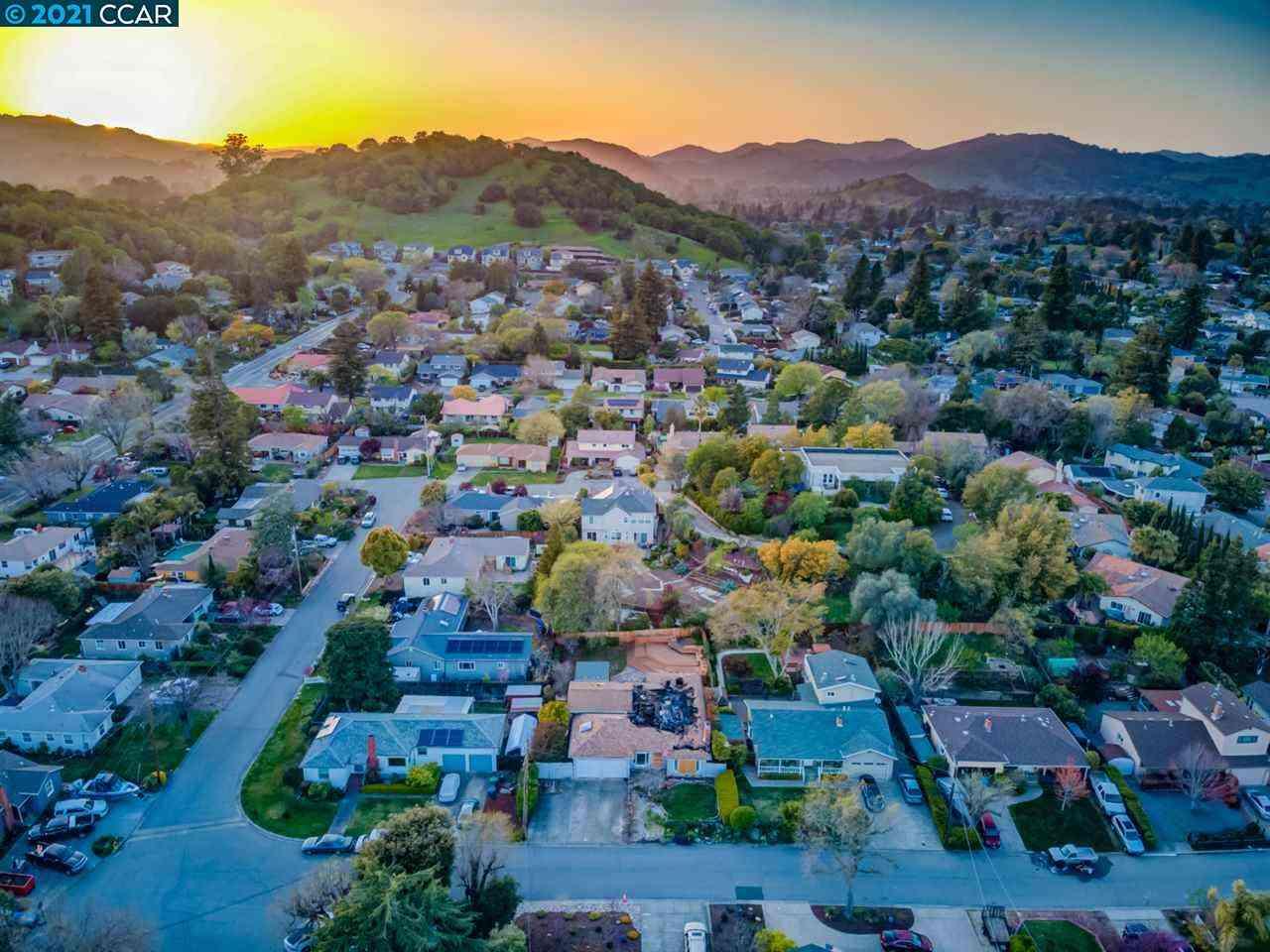 723 Bradley Ave, Novato, CA, 94947,