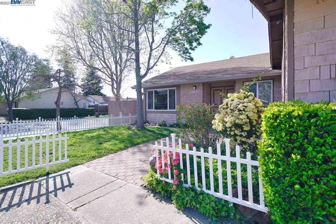 3465 Surry Pl, Fremont, CA, 94536,