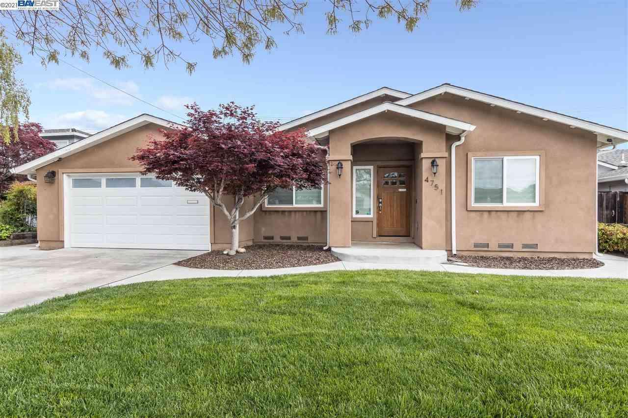 4751 Elmhurst Dr., San Jose, CA, 95129,