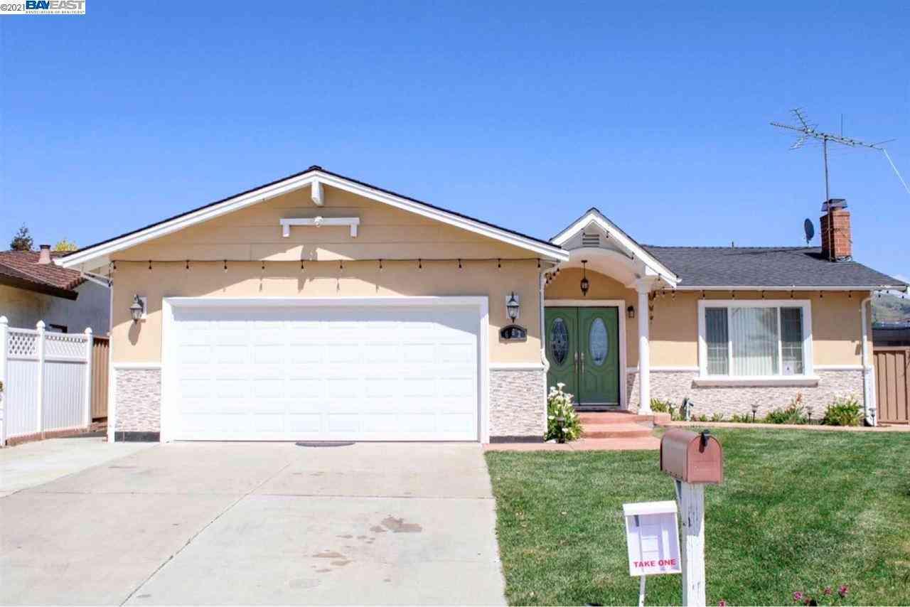662 Kirk Glen Dr, San Jose, CA, 95133,