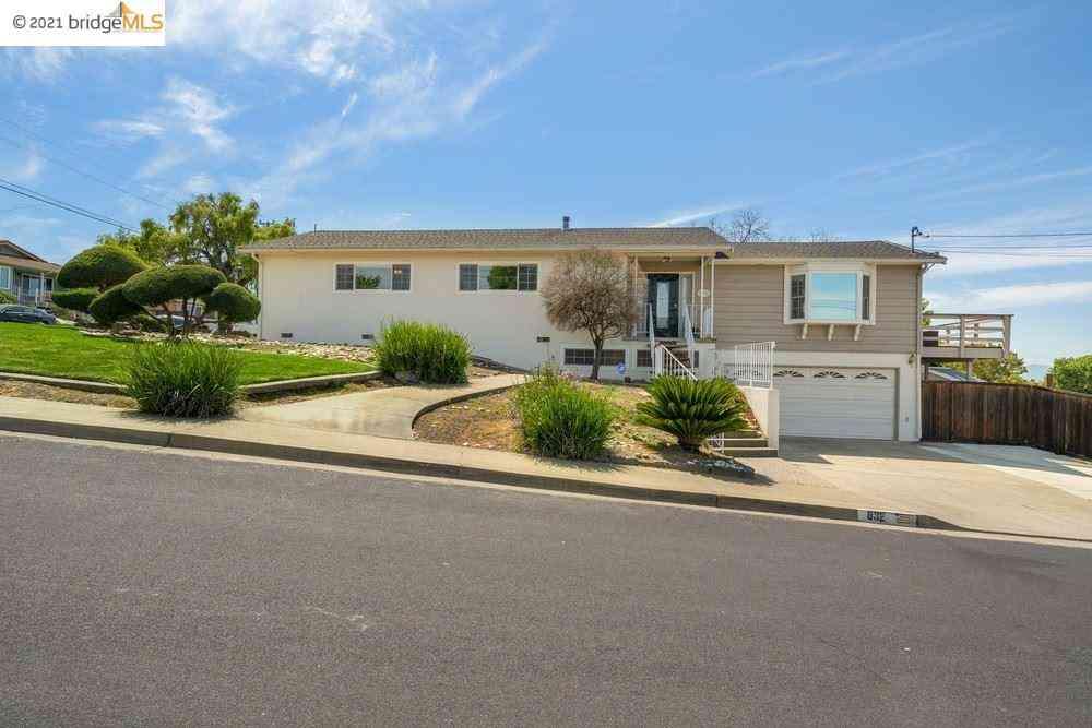 832 Laurel Ct, Rodeo, CA, 94572,
