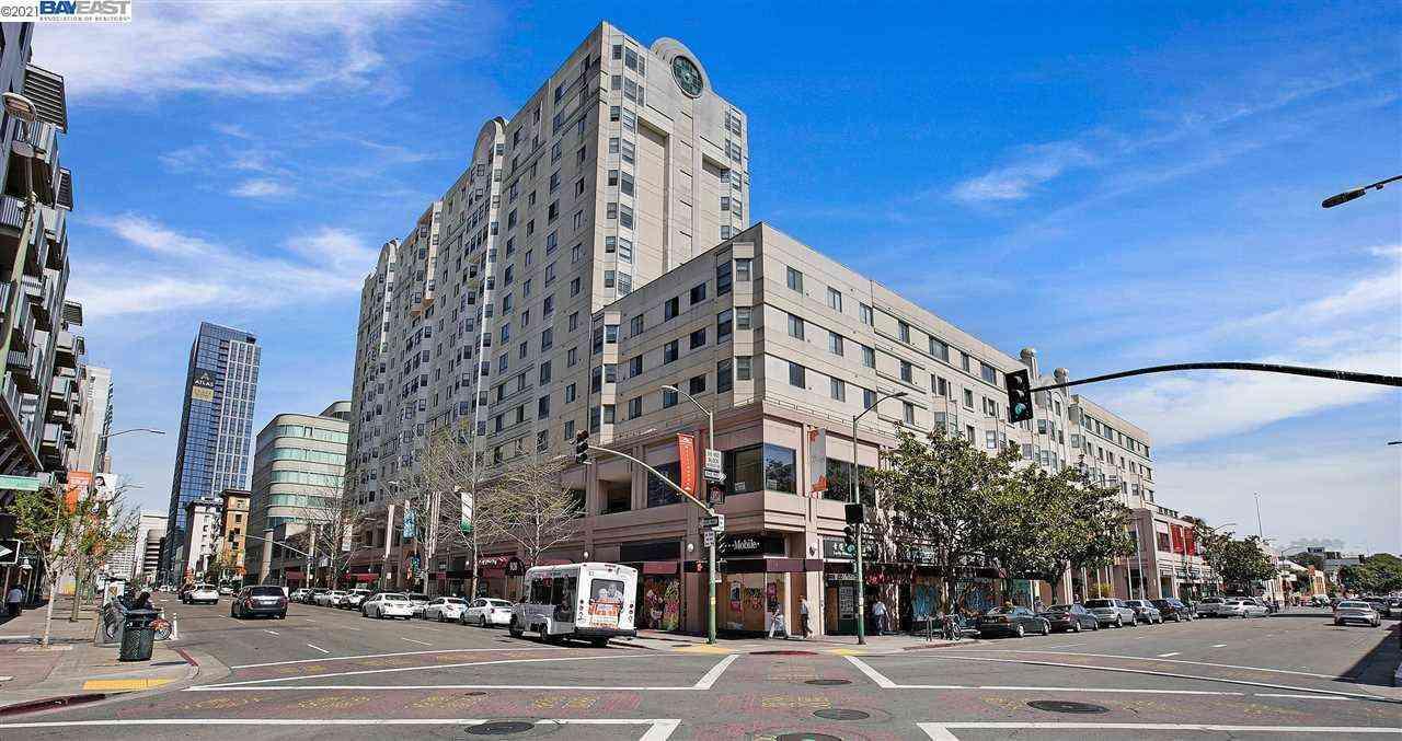 928 Franklin Street ##326, Oakland, CA, 94607,