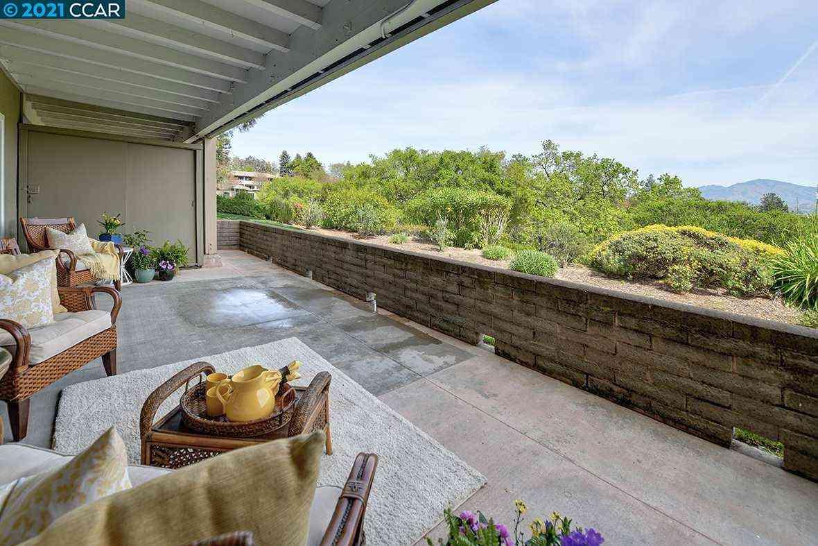 1413 Skycrest Dr #2, Walnut Creek, CA, 94595,