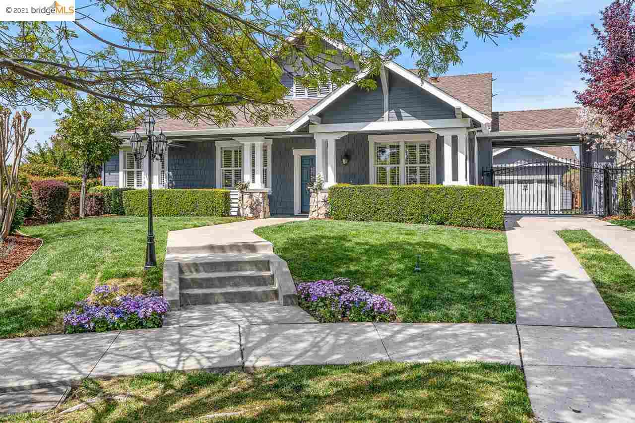 2010 Hall Cir, Livermore, CA, 94550,