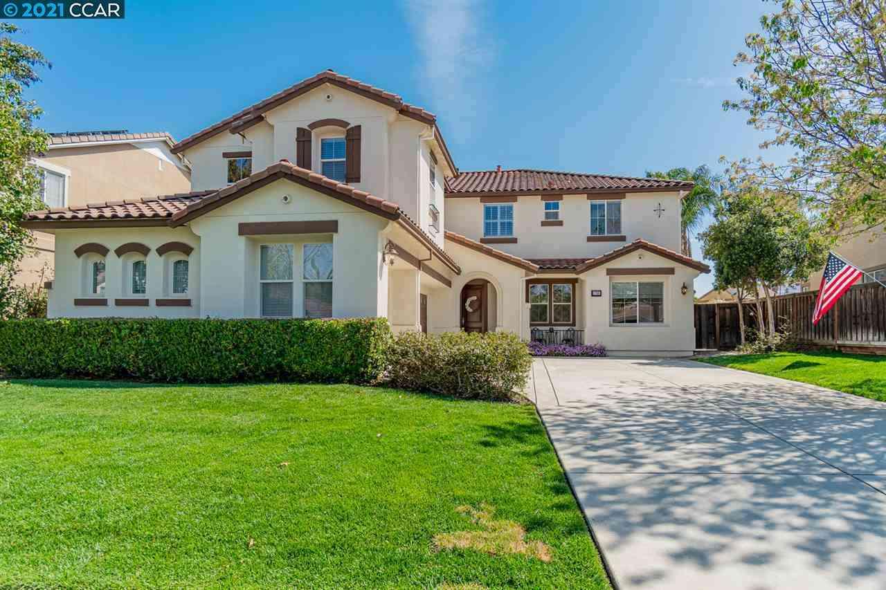 1768 Gabriella Ln, Brentwood, CA, 94513,