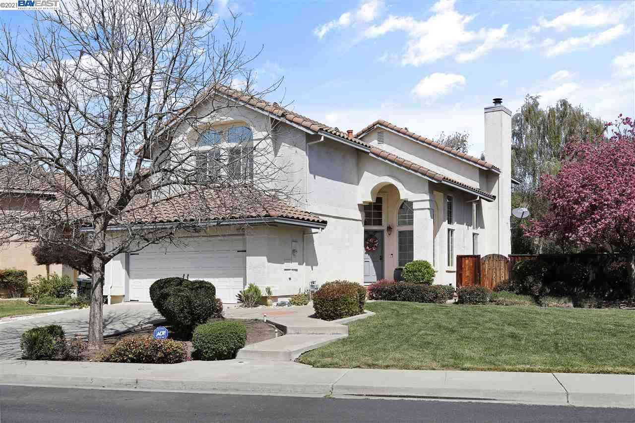 1080 Eve Lane, Livermore, CA, 94550,