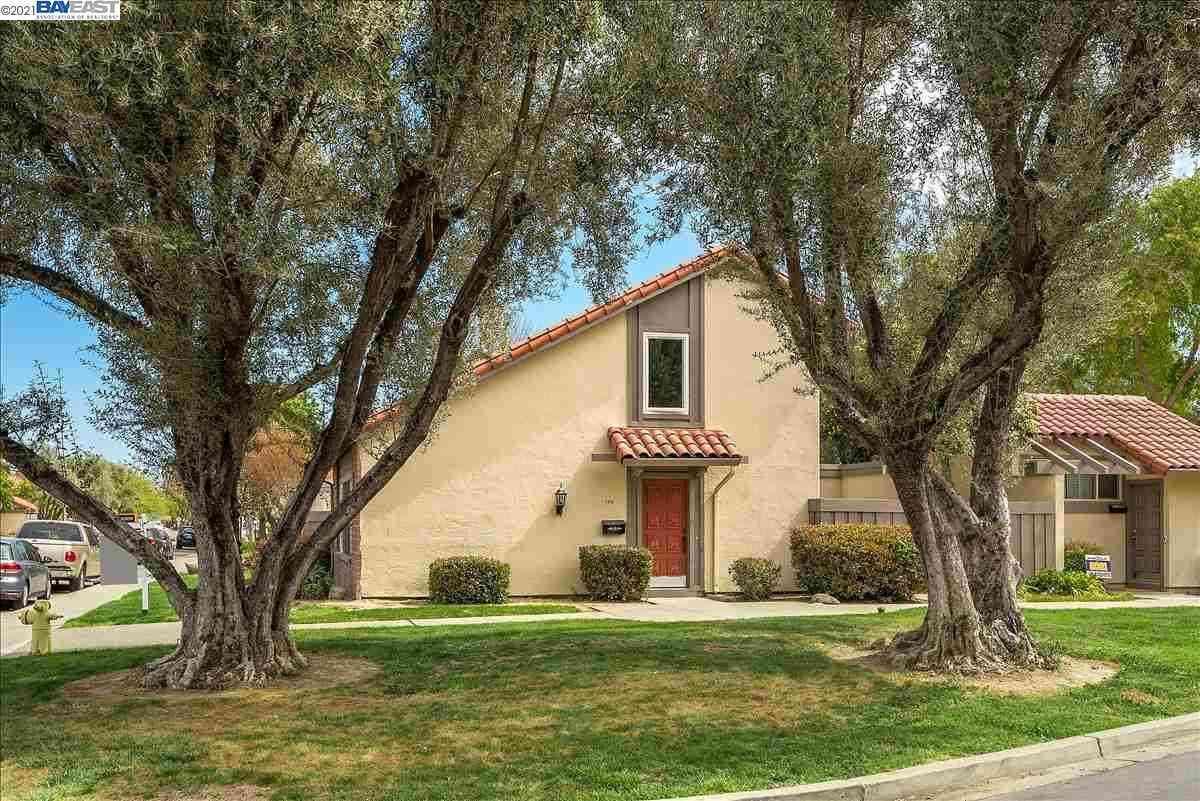 5296 Golden Rd, Pleasanton, CA, 94566,