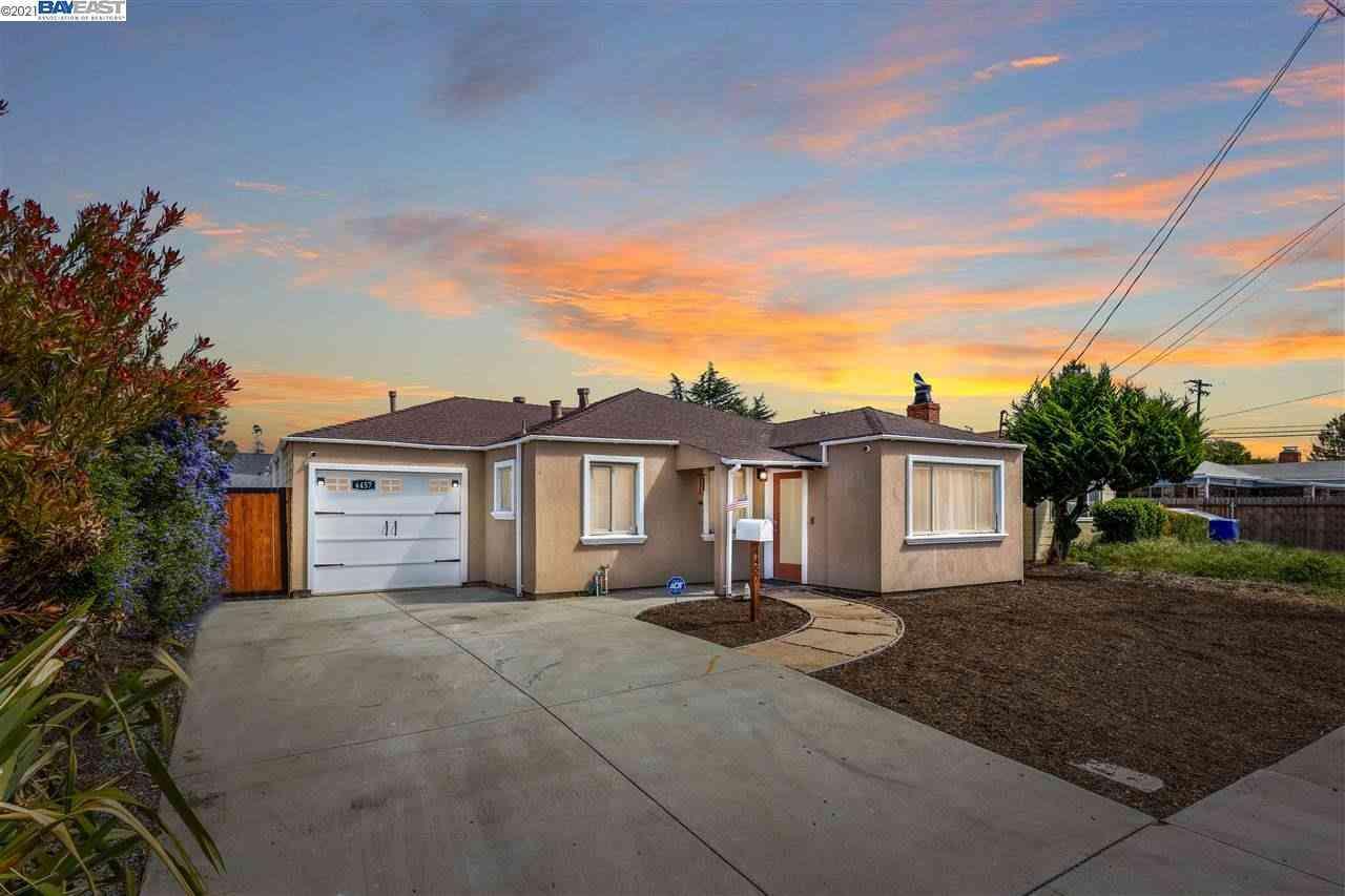 4457 Wesley Way, El Sobrante, CA, 94803,