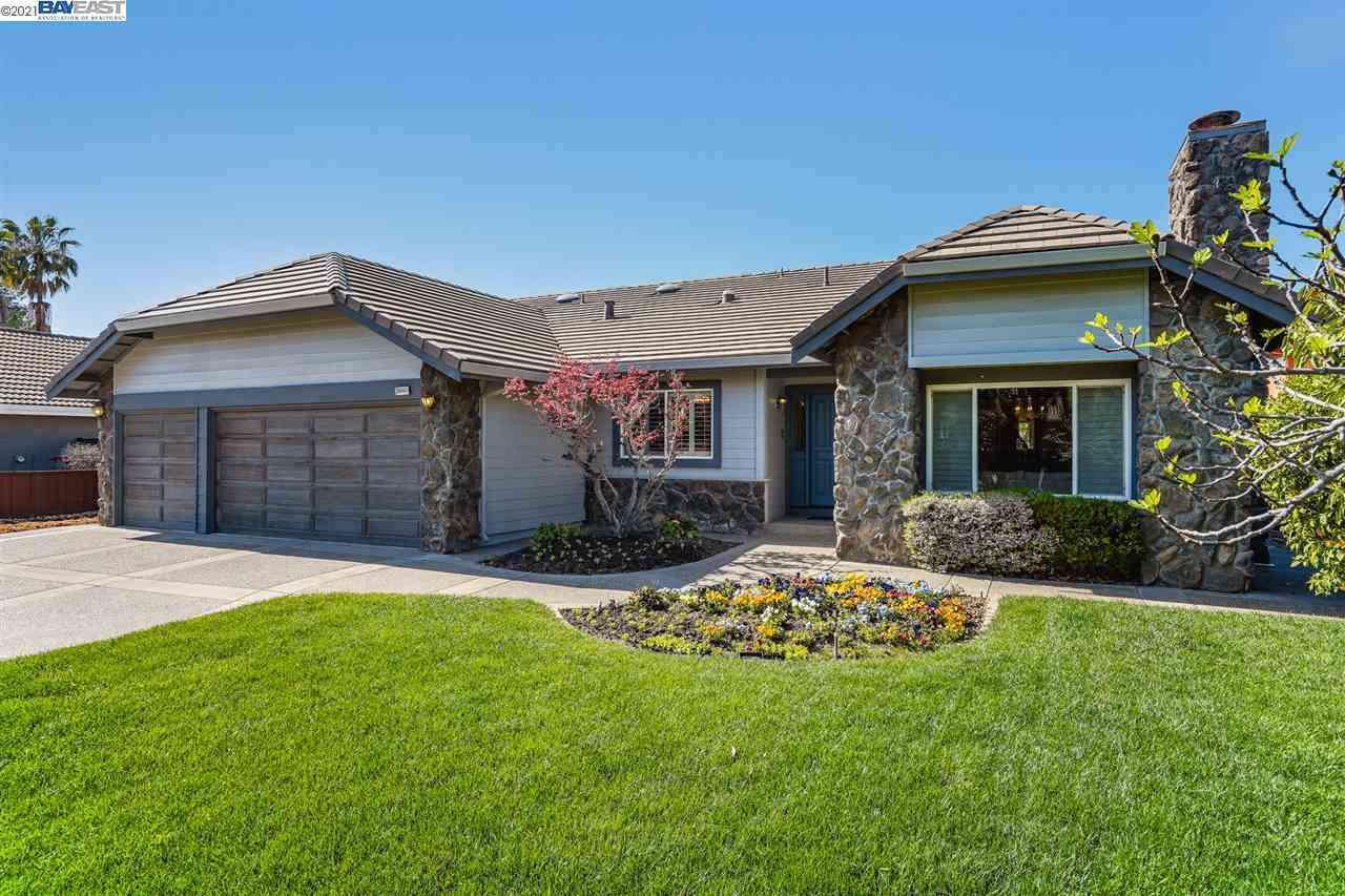 38660 Pickering Ter, Fremont, CA, 94536,