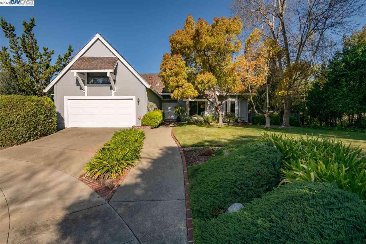 688 Windmill ln, Pleasanton, CA, 94566,