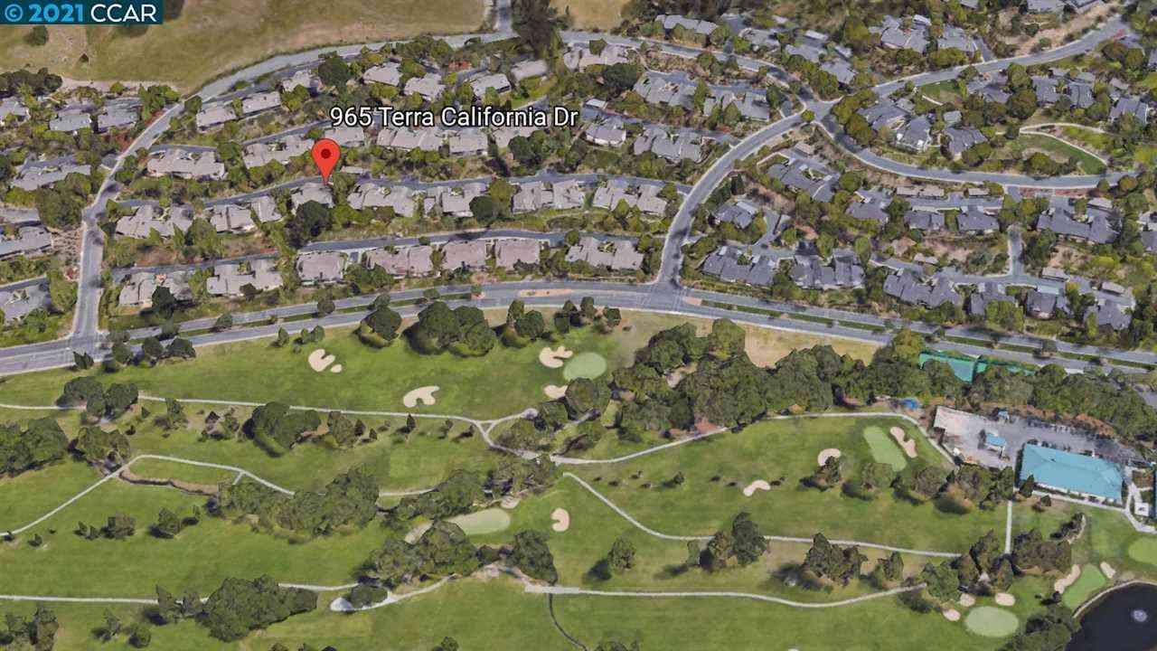 965 Terra California Dr #4, Walnut Creek, CA, 94595,