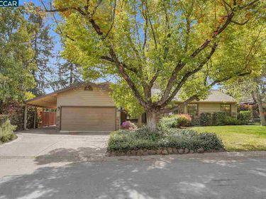 303 Roberta Ave, Pleasant Hill, CA, 94523,