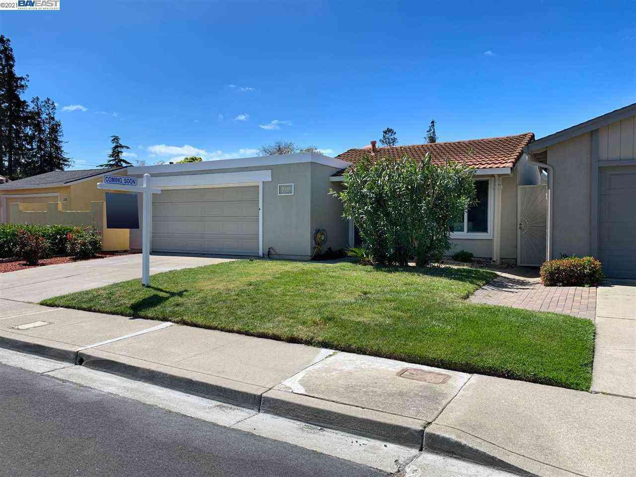 2327 Goldcrest Cir, Pleasanton, CA, 94566,
