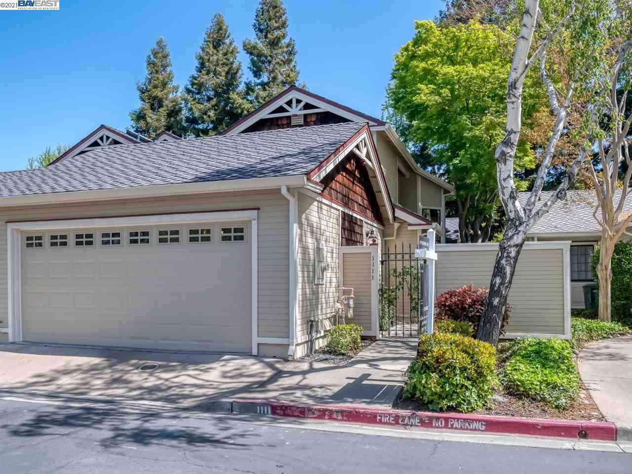 1111 Tiffany Lane, Pleasanton, CA, 94566,