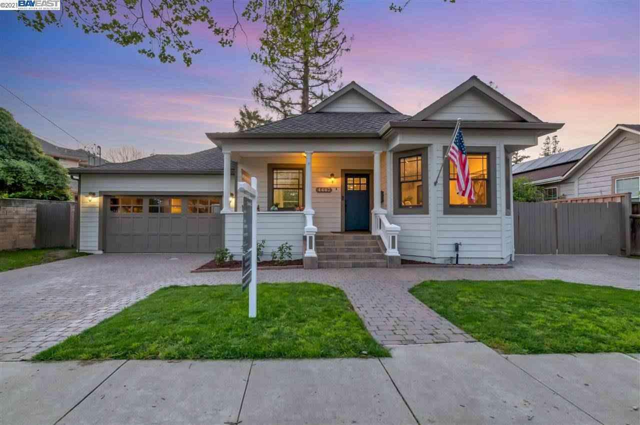 4463 Pleasanton Ave, Pleasanton, CA, 94566,