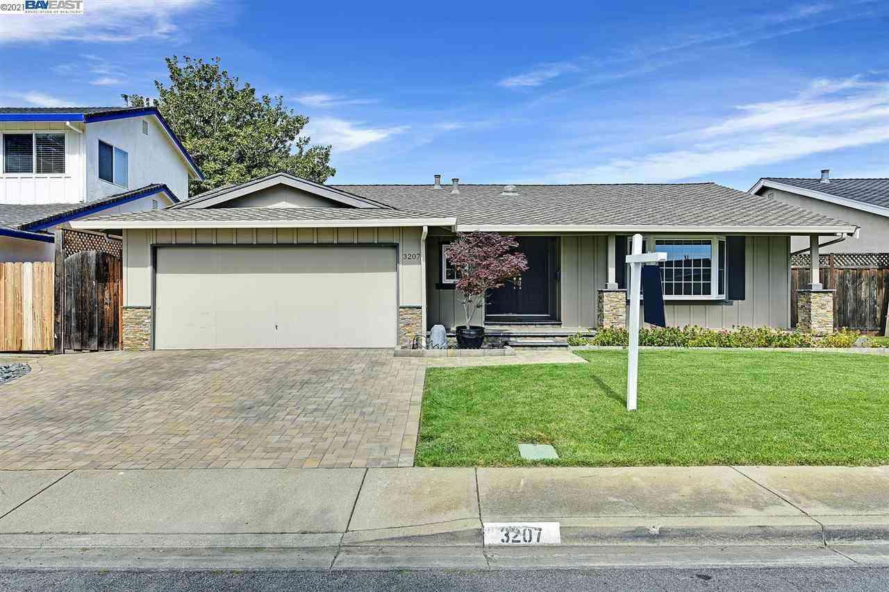3207 Mackenzie Pl, Fremont, CA, 94536,