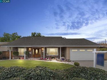 907 Hastings Dr, Concord, CA, 94518,