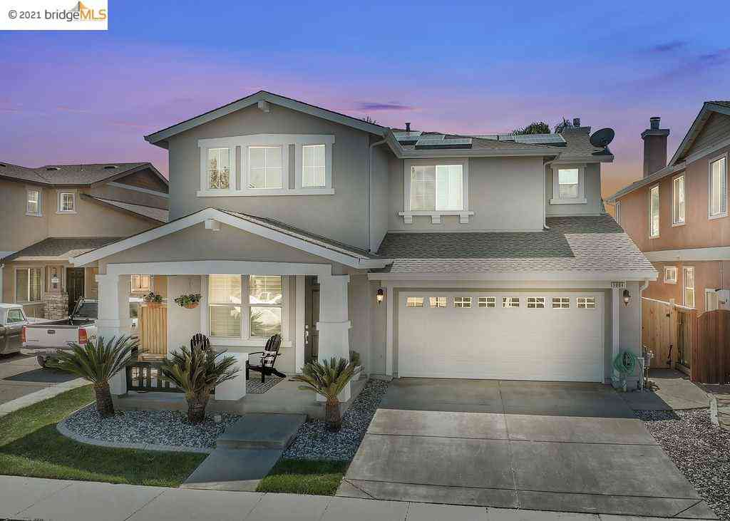 1004 Finn Way, Brentwood, CA, 94513,