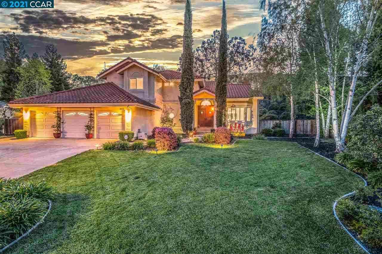 1006 Jennifers Meadows Ct, Danville, CA, 94506,