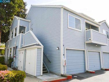 4644 Melody Drive #Apt C, Concord, CA, 94521,