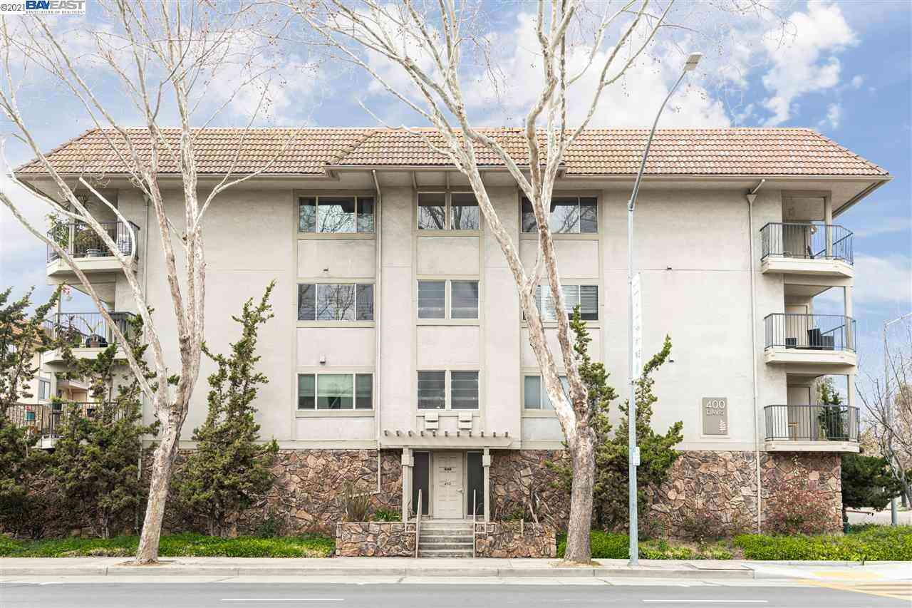 400 davis street #311, San Leandro, CA, 94577,