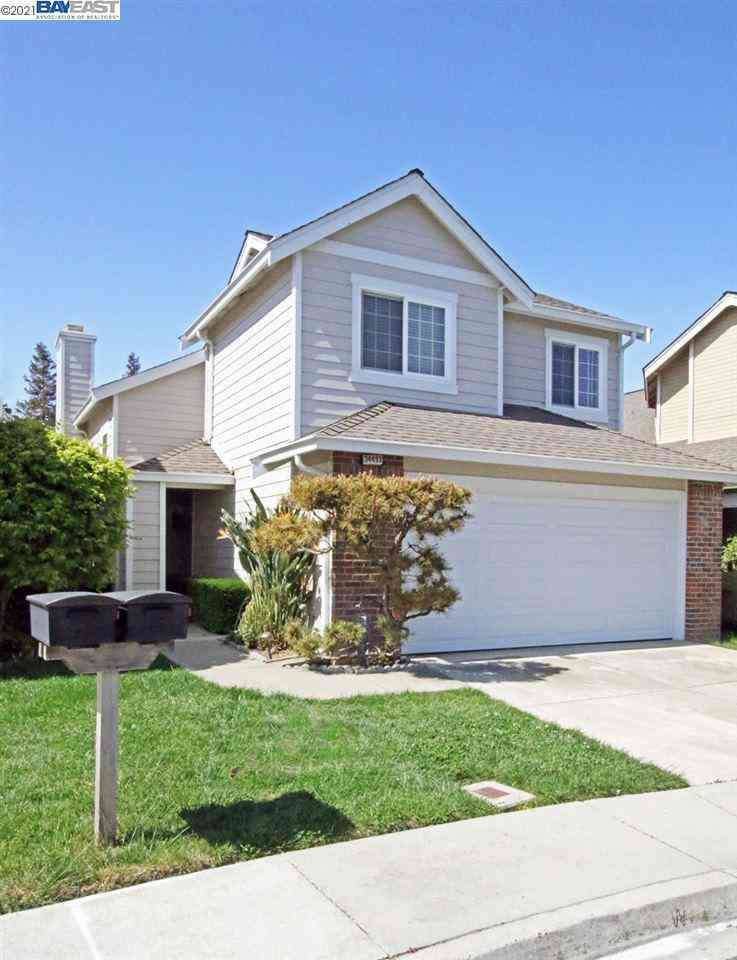 34493 Winslow Ter, Fremont, CA, 94555,