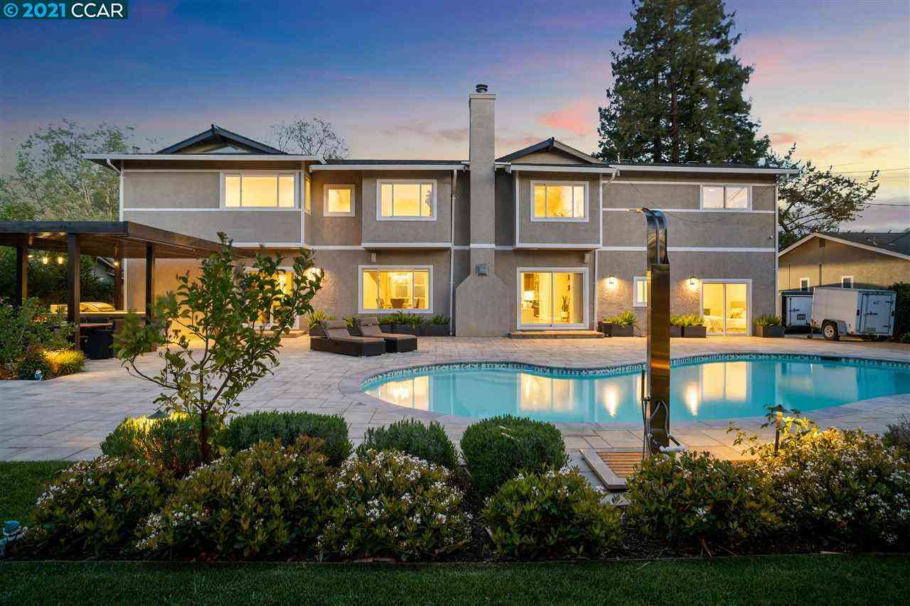 2754 Venado Camino, Walnut Creek, CA, 94598,