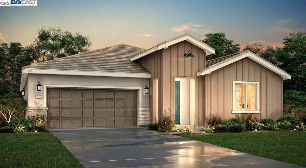 5611 Howell Mountain Lane, Antioch, CA, 94531,