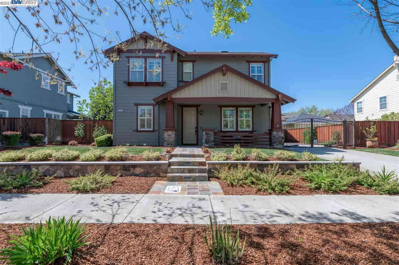 2695 Decker Lane, Livermore, CA, 94550,