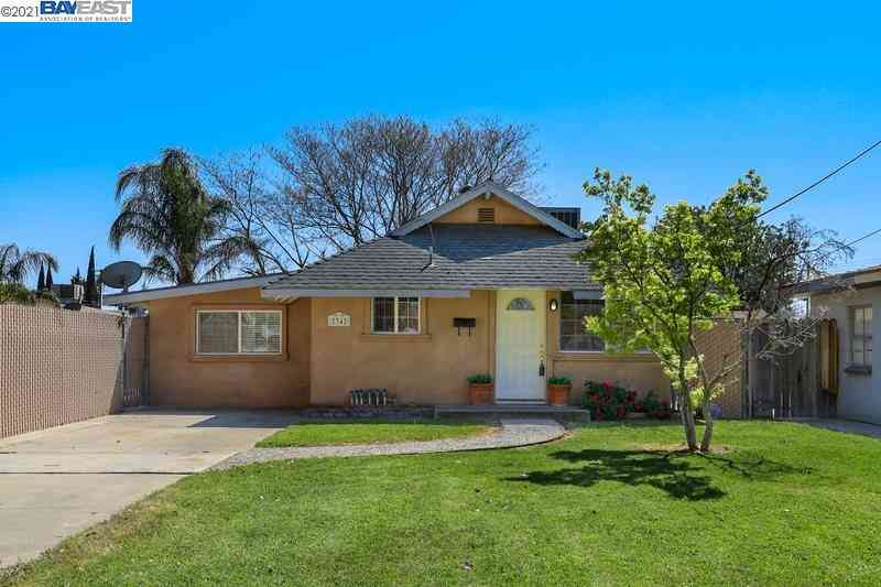 2342 Caswell Ave, Ceres, CA, 95307,