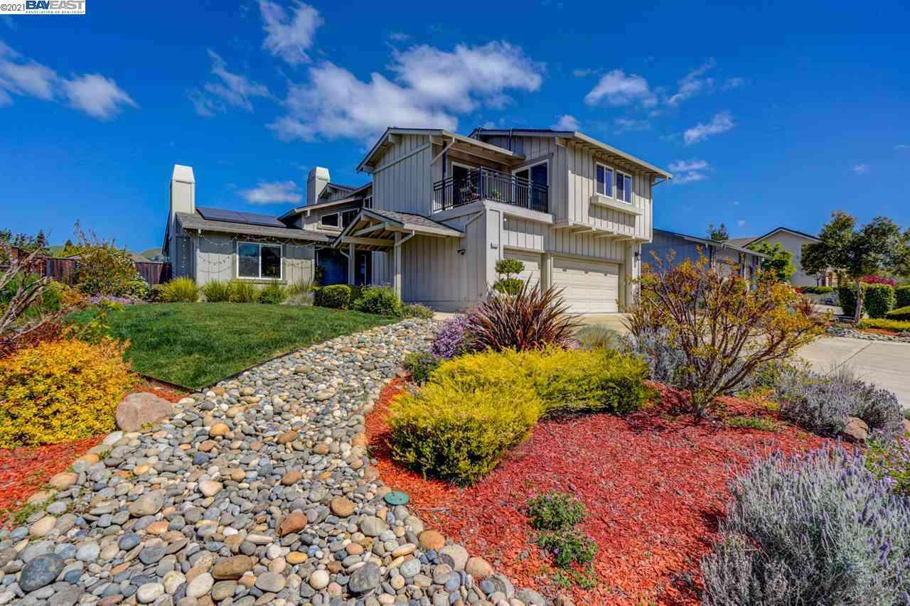 43620 Vista Del Mar, Fremont, CA, 94539,