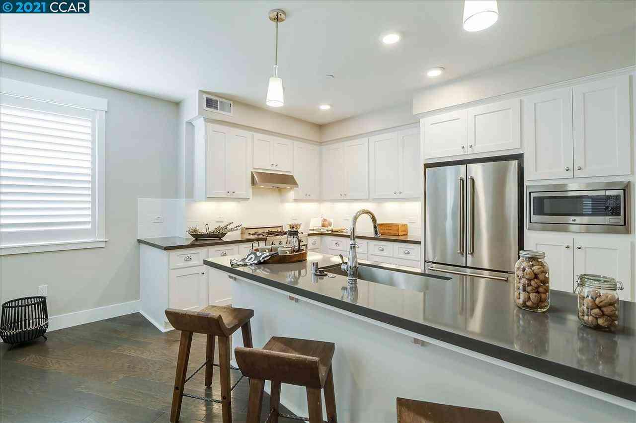 1281 Homestead Ave #1B, Walnut Creek, CA, 94598,