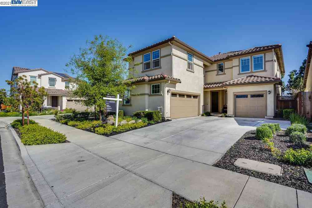 600 Gardenia Ct, Brentwood, CA, 94513,