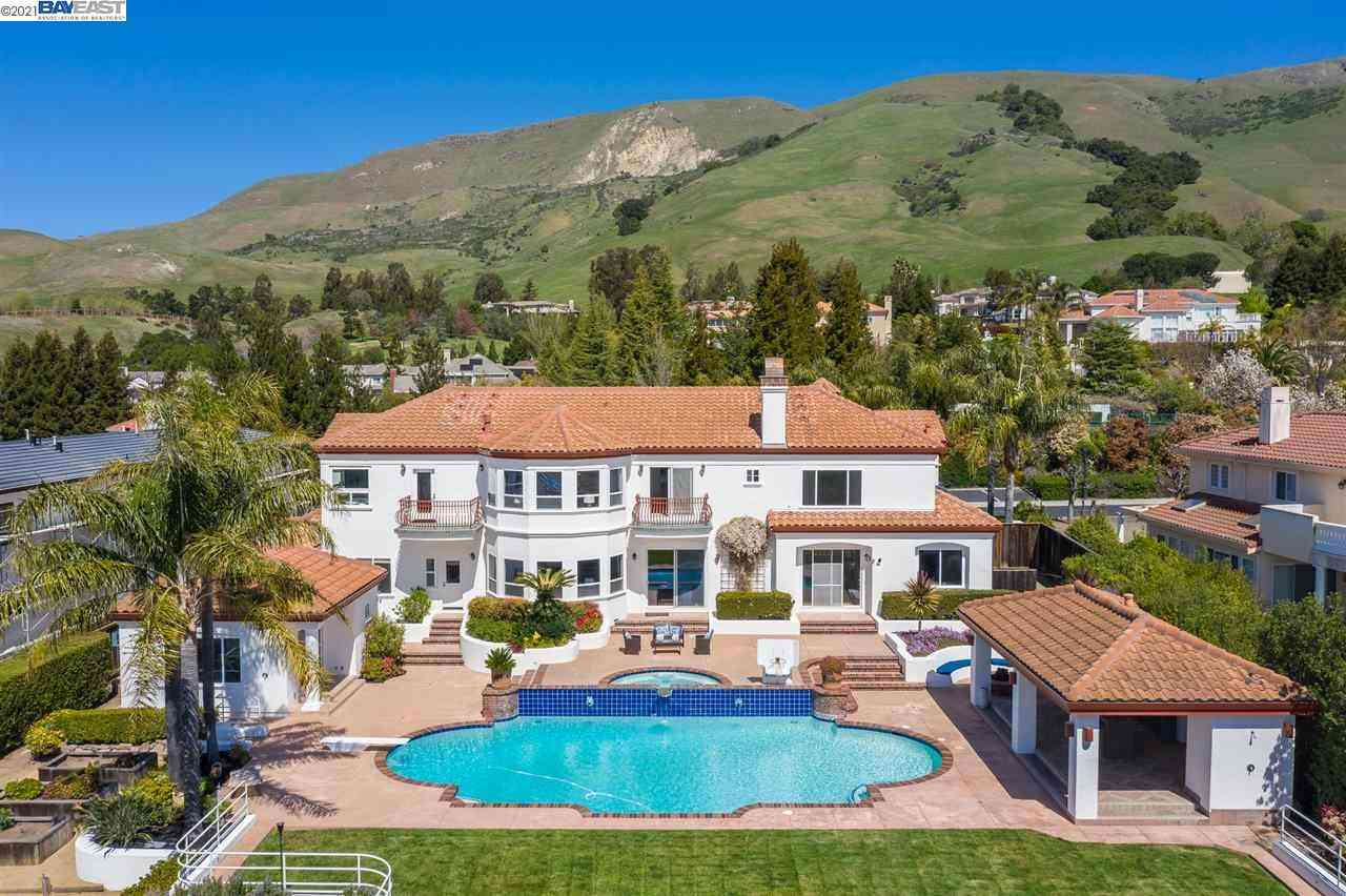 45138 Rutherford Ter, Fremont, CA, 94539,