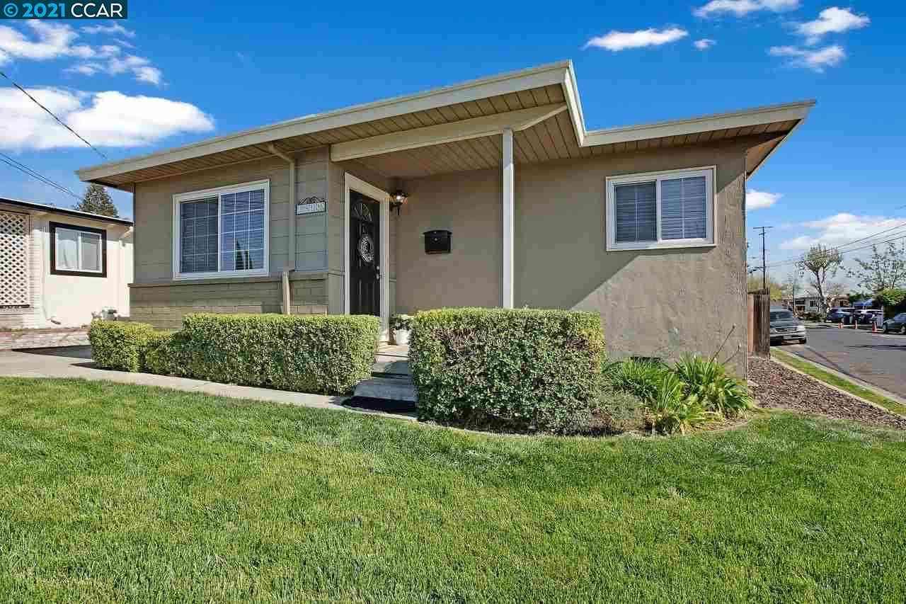 2810 Hilltop Rd, Concord, CA, 94520,