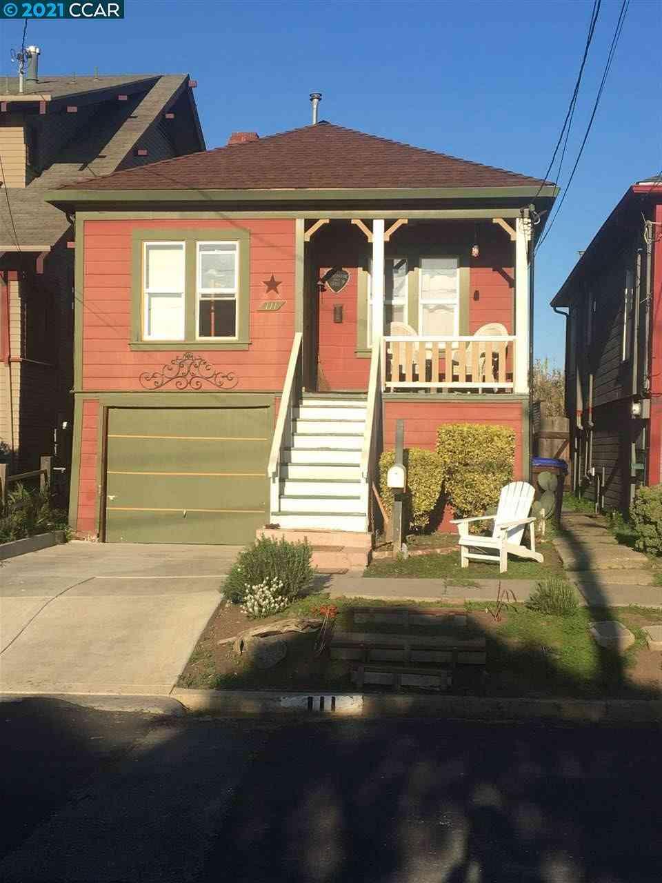 111 Garretson Ave, Rodeo, CA, 94572,
