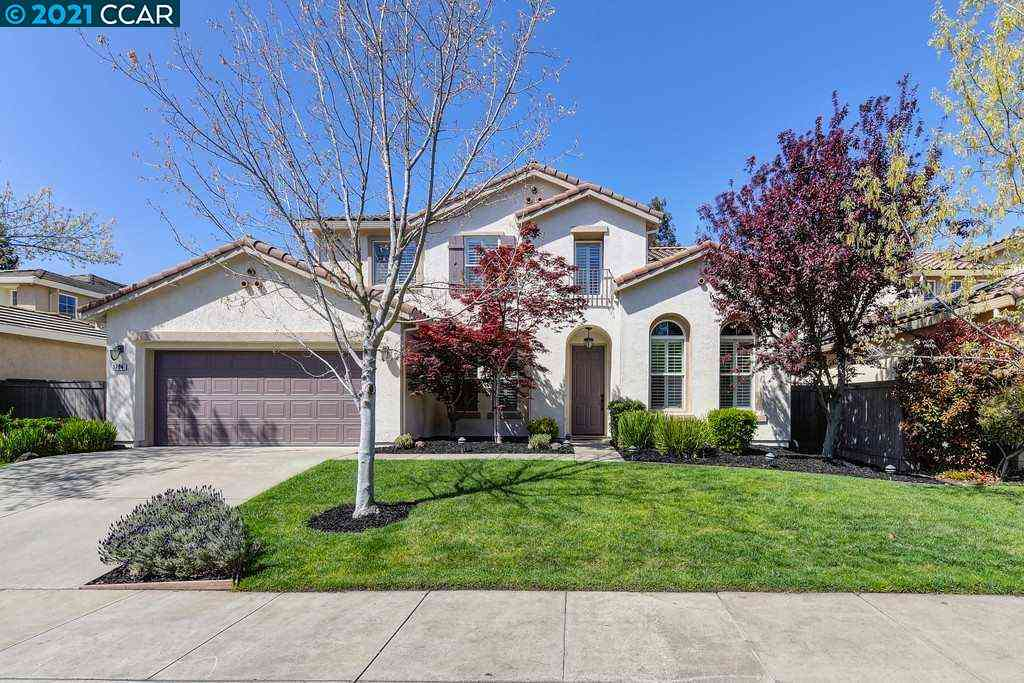 1794 Irongate Way, Sacramento, CA, 95835,