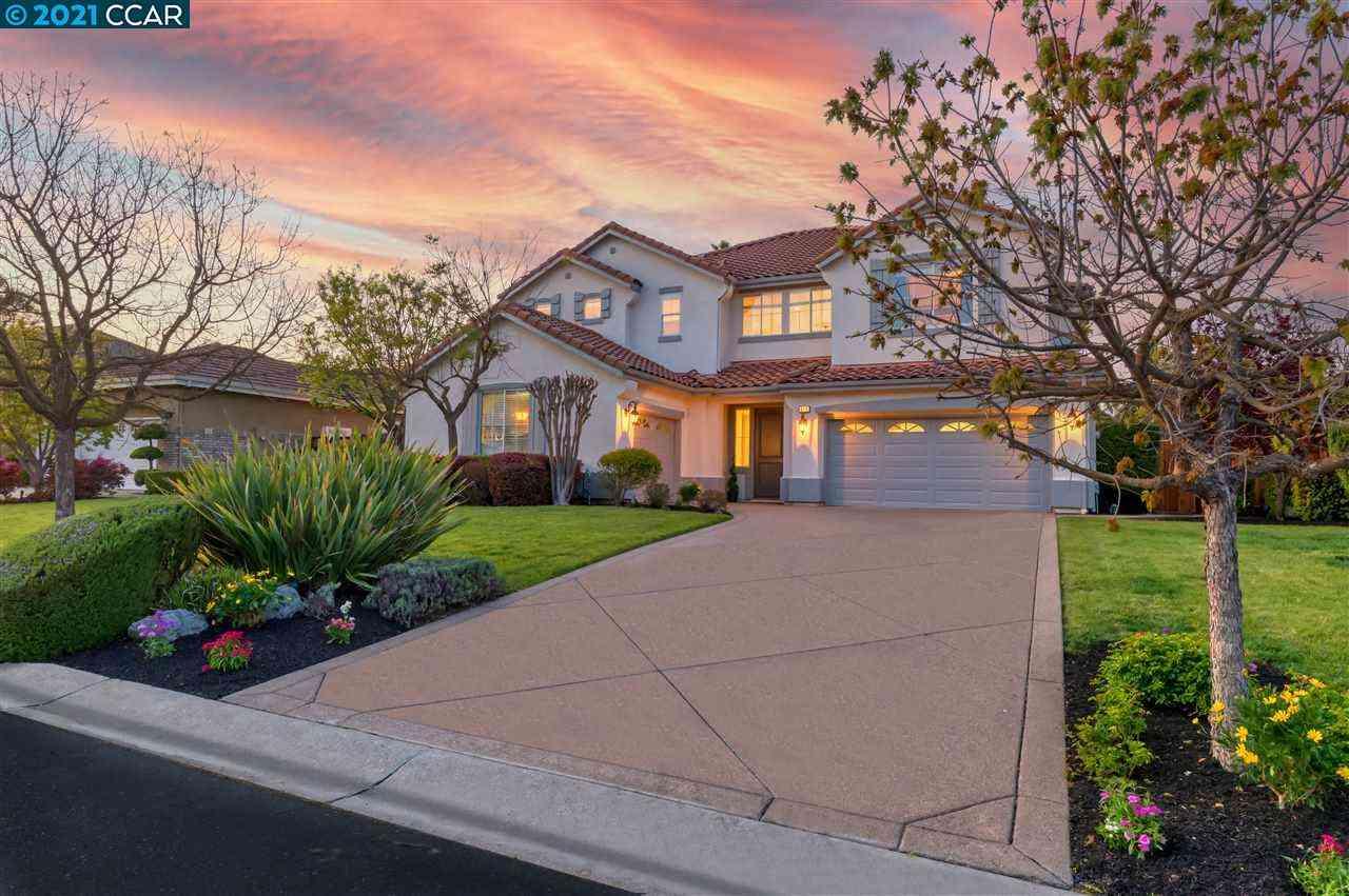 606 Stevens Court, Danville, CA, 94506,