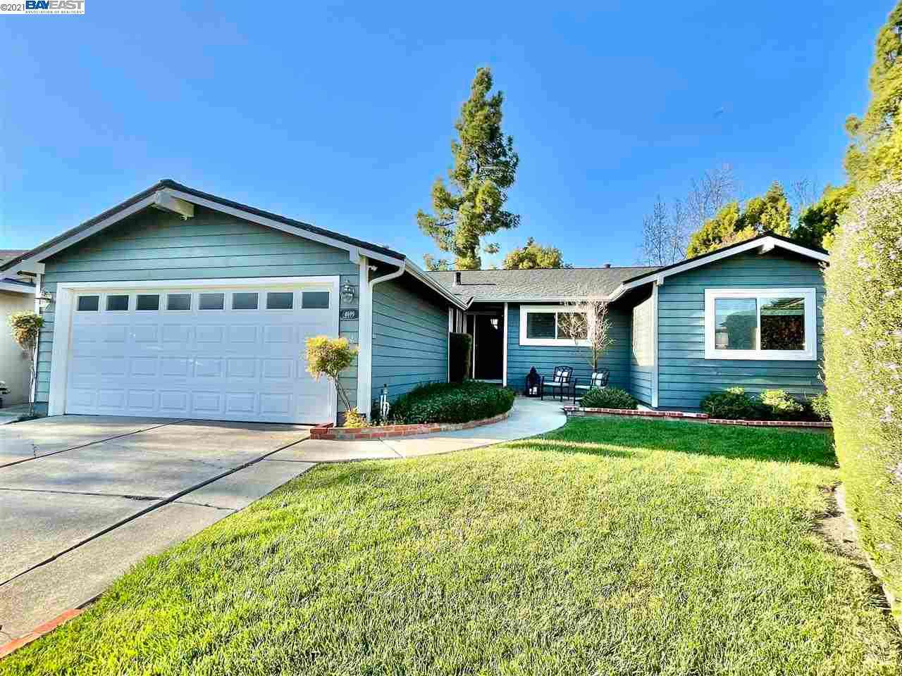 4699 Carson Ct, Pleasanton, CA, 94588,