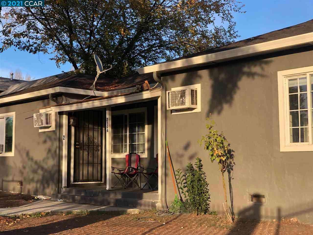 2304 Oakmont St, Sacramento, CA, 95815,